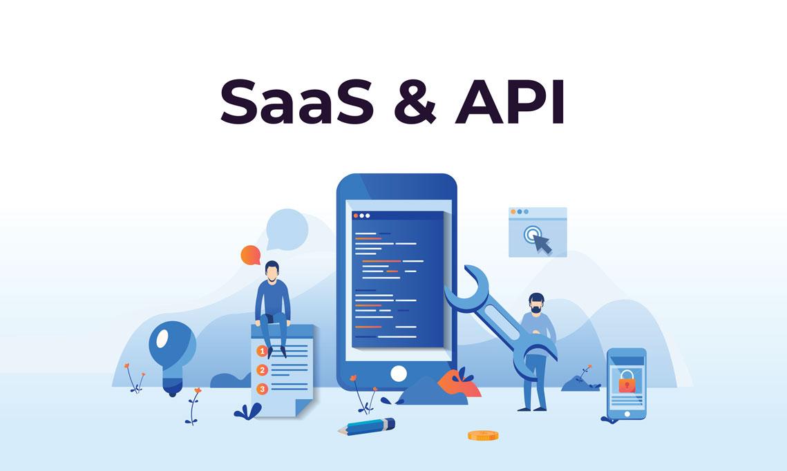 SaaS vs APIs
