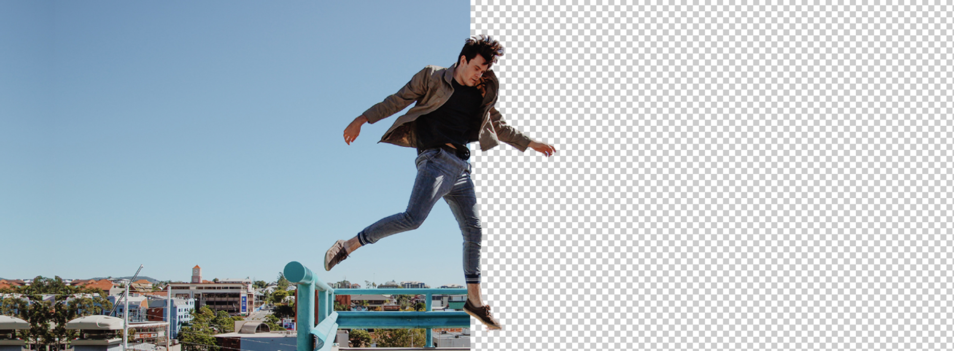 background removal software