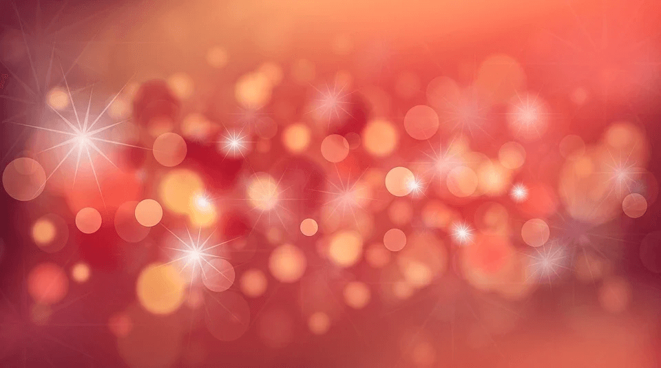 free red background