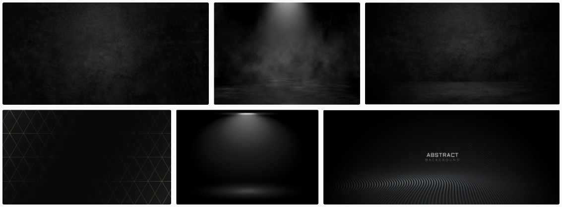 black background - 05 - freepil