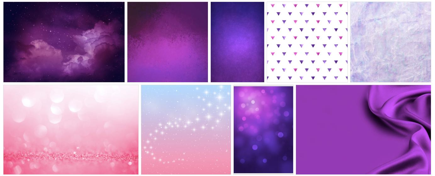 purple background - 123rf