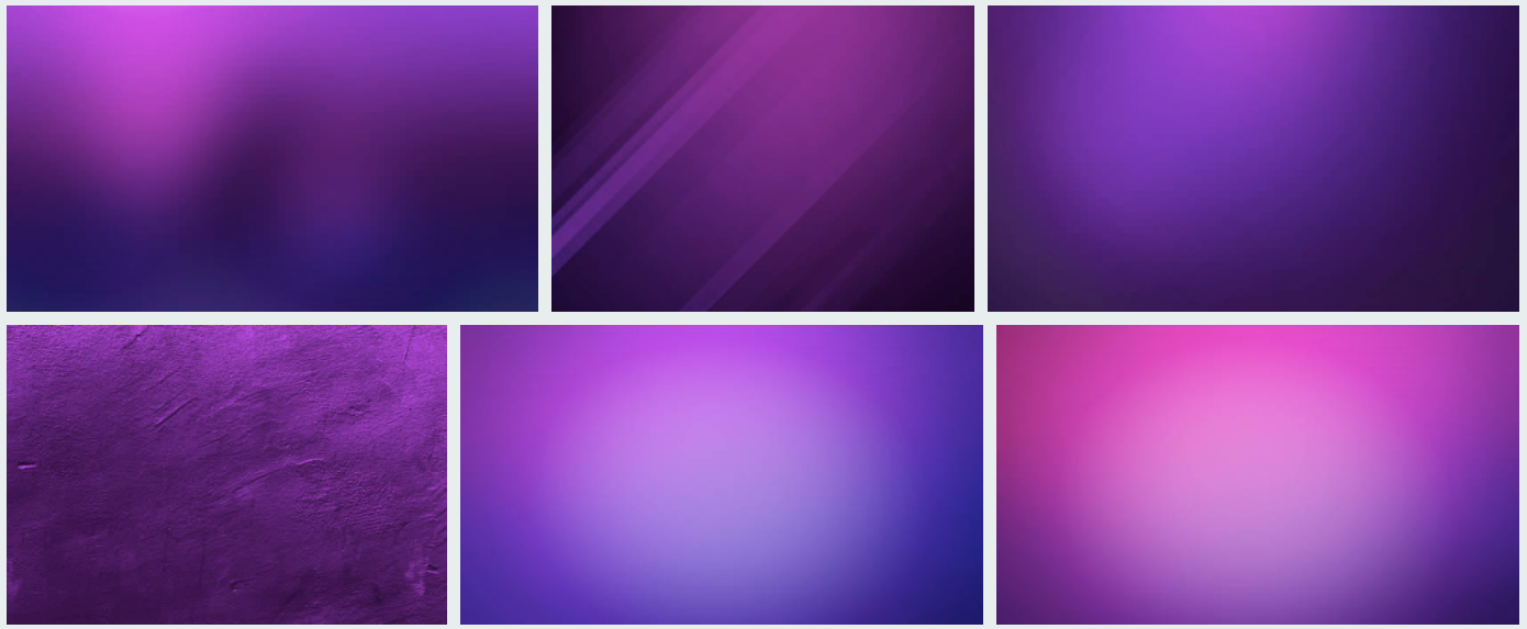 purple background - istockphotos