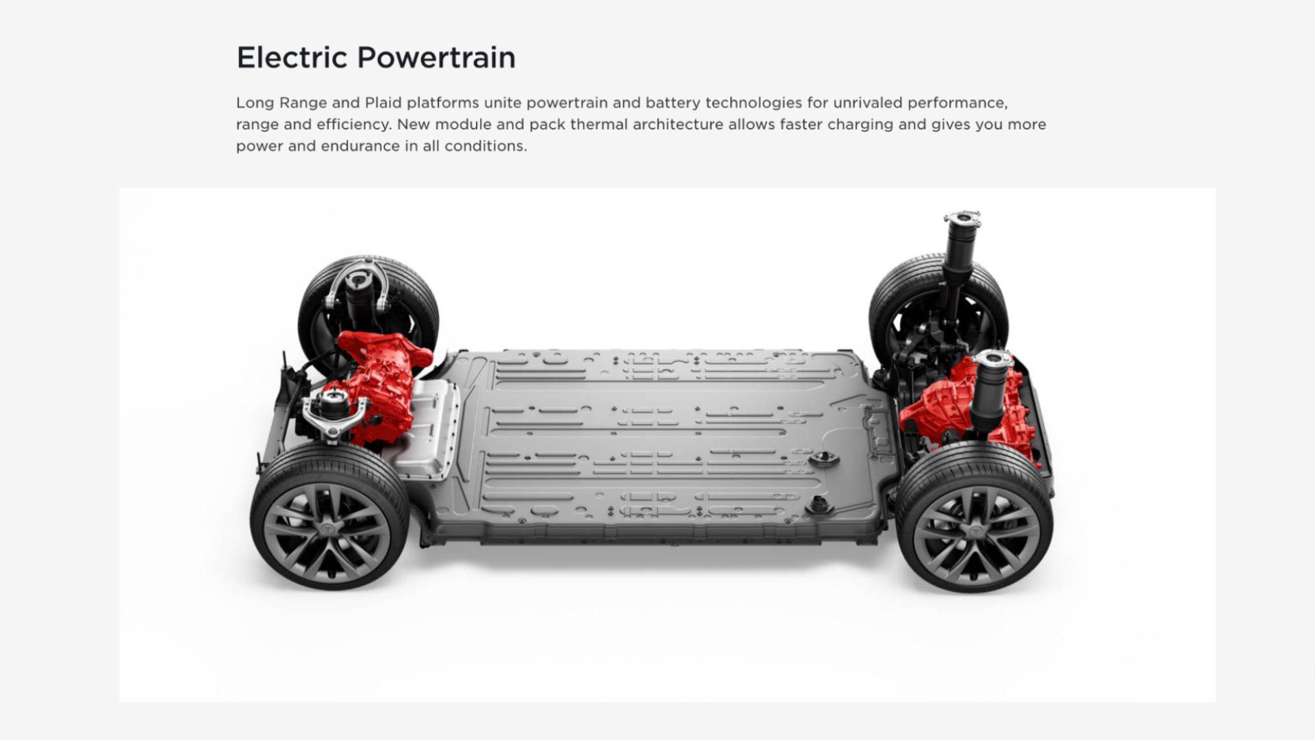 car dealership - Tesla Home Page