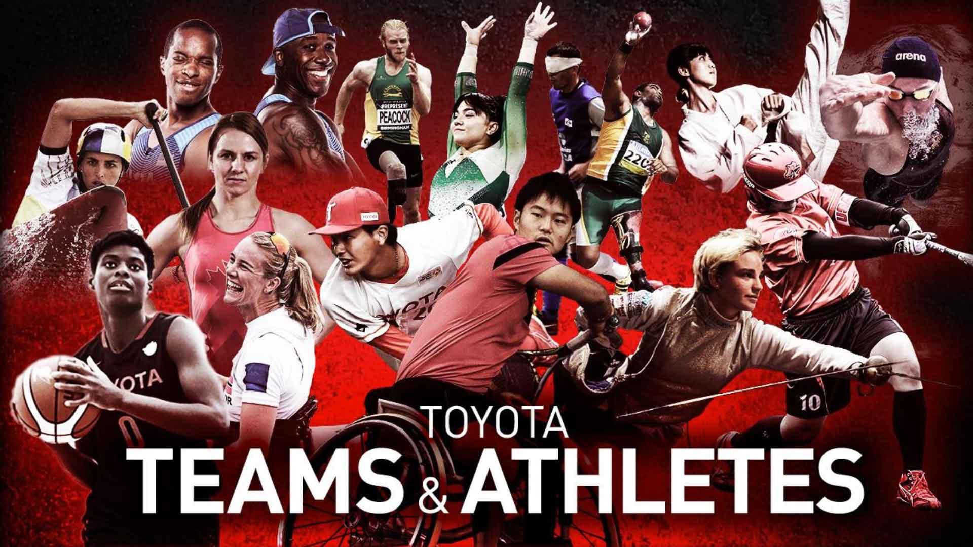 car dealership - Toyota
